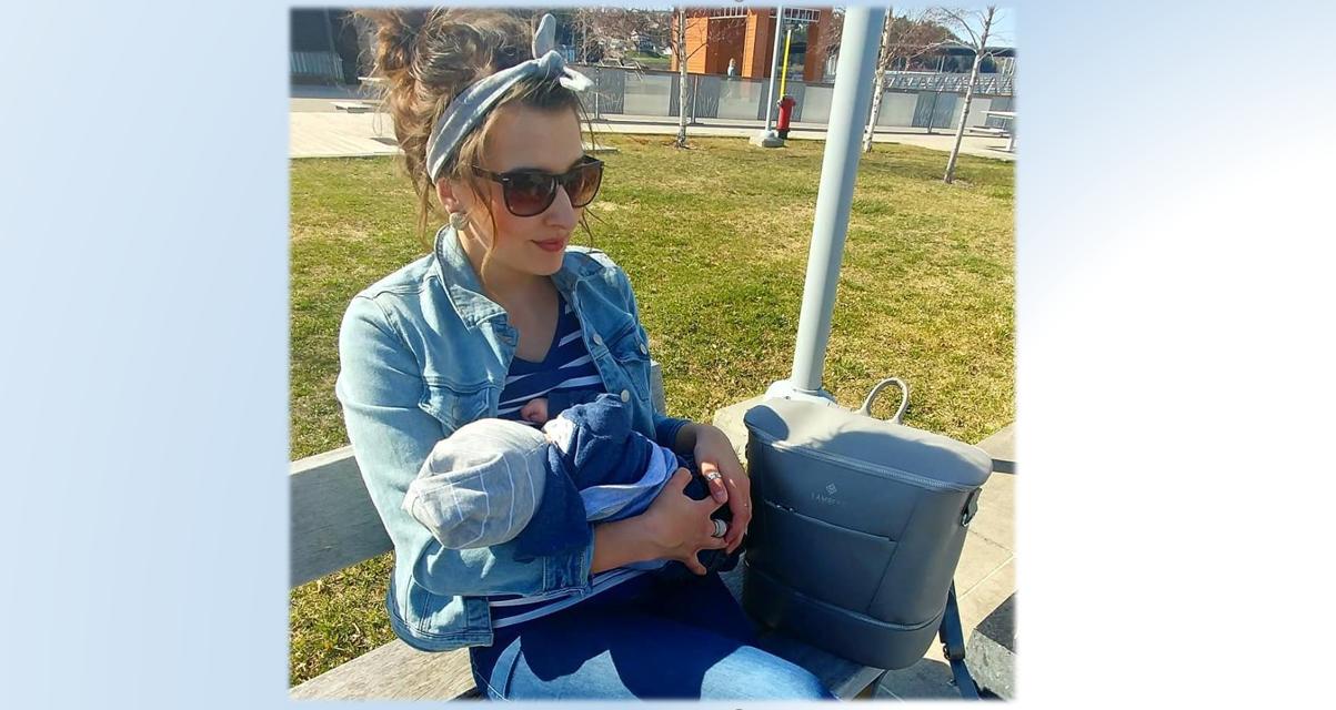 Une histoire d'allaitement